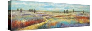 Serene Vista by Georges Generali