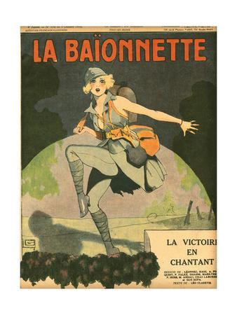 Dancing to Victory 1918
