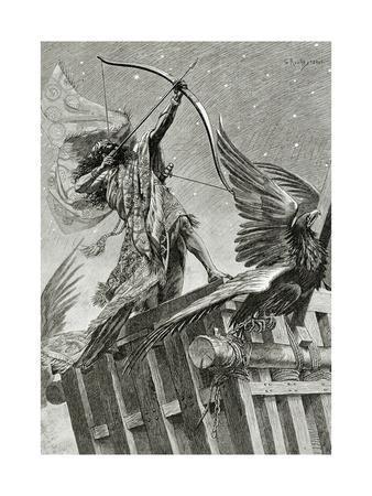 Nemrod, 19th Century