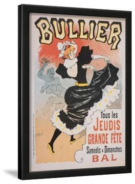 Bullier by Georges Meunier