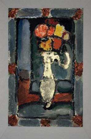 Fleurs Decoratives by Georges Rouault