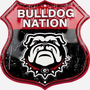Georgia Bulldog Nation
