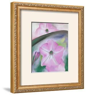 Petunia no. 2 by Georgia O'Keeffe