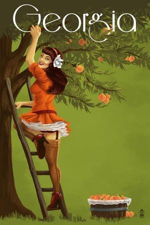 https://imgc.allpostersimages.com/img/posters/georgia-peach-orchard-pinup-girl_u-L-Q1I55DM0.jpg?artPerspective=n