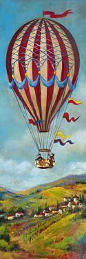 Air Balloon II by Georgie