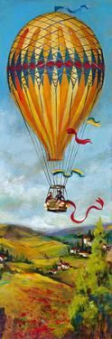 Air Balloon III by Georgie