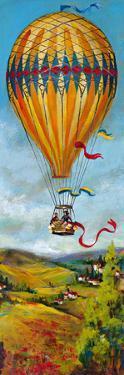 Air Balloon III by Georgie