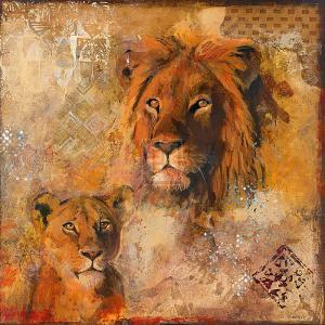 Wild Kingdom II by Georgie