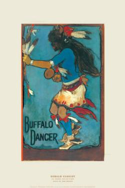 Buffalo Dancer by Gerald Cassidy