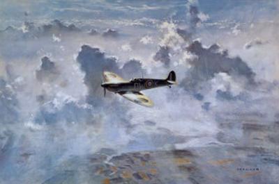Lone Spitfire