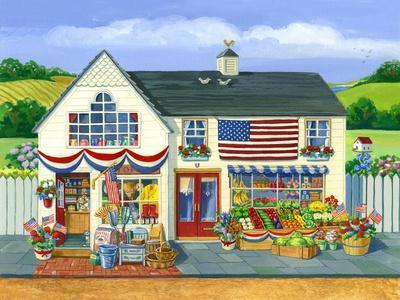 4th of July Market
