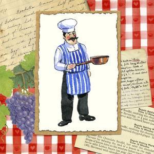 Chef Recipes by Geraldine Aikman