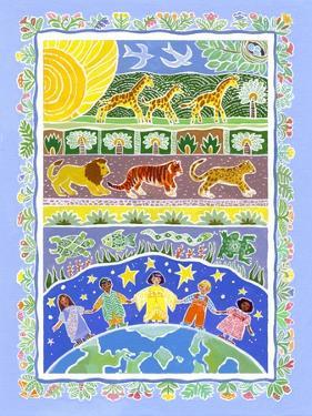 Children of the World by Geraldine Aikman