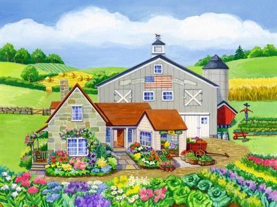 Oakley Farm
