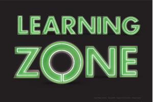 Learning Zone by Gerard Aflague Collection