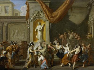 Marriage of Alexander the Great