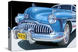 Buick by Gerard Kelly