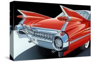Cadillac by Gerard Kelly