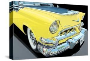 Dodge by Gerard Kelly
