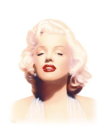Marilyn by Gerard Kelly