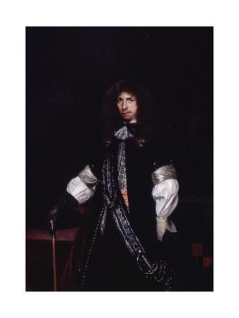 Jacob De Graeff, C.1674