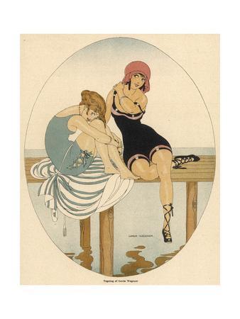 Bathing Beauties 1916