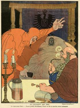 The Kaiser's Soul by Gerda Wegener