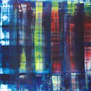Abstract Painting, c.1992 by Gerhard Richter