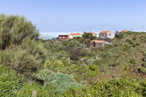 Casas Del Calvario in the Northwest, La Palma, Canary Islands, Spain, Europe by Gerhard Wild