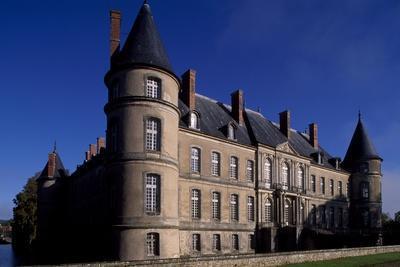 Chateau De Craon, 1720-1732
