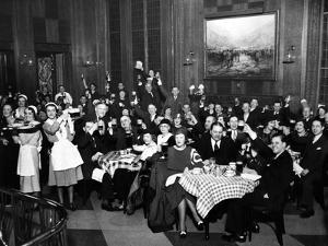 German-Americans Celebrate the End of Prohibition