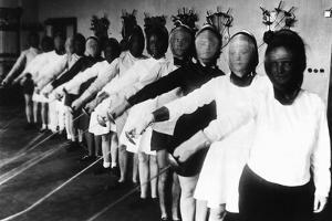 German Fencing Academy, 1925
