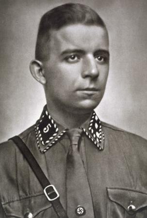 Horst Wessel by German photographer