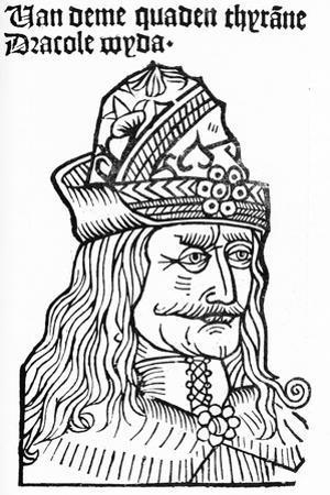 Dracula (Vlad Tepes), 1488-93
