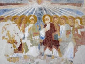 Pentecost by German School
