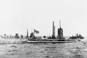 German Submarine Flotilla