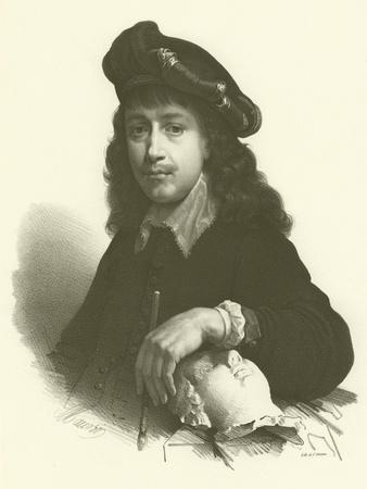 Gerrit Dou, Dutch Artist