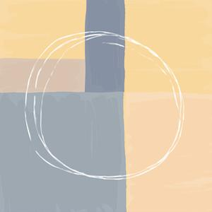 Mond III by Gerry Baptist