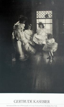 Dancing School, c.1905
