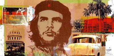 Legenden V, Che by Gery Luger