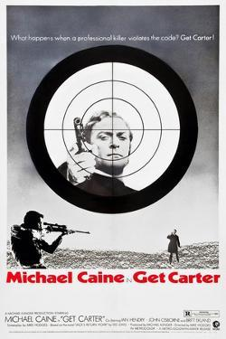 Get Carter, 1971