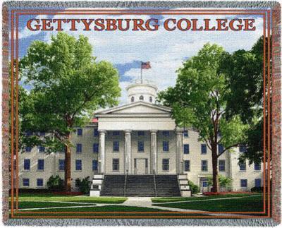 Gettysburg College, Pennsylvania Hall
