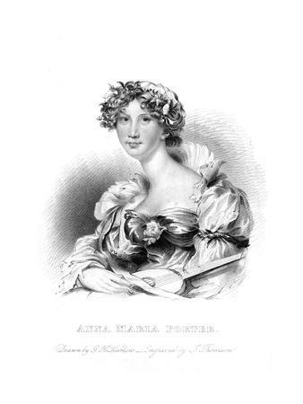 Anna Maria Porter