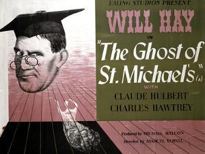 Ghost of St. Michael's (The)