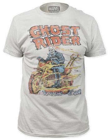 Ghost Rider - Hell on Wheels (slim fit)