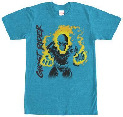 Ghost Rider- Spirit Of Vengance
