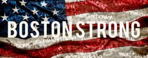 Boston Strong D by GI ArtLab