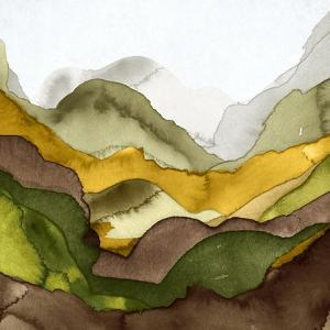 Color Field 1 by GI ArtLab