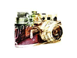Grand Central Snapshot by GI ArtLab