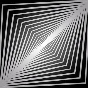 Modern Geometrics B by GI ArtLab